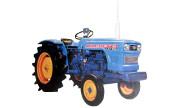 Hinomoto E23 tractor photo