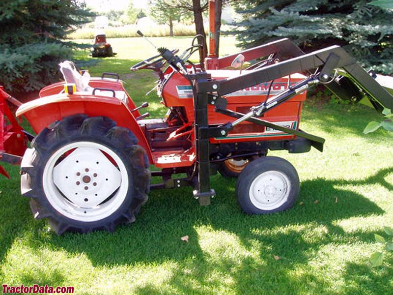 Stevens tractor coupons