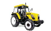 Merlin TDX85 tractor photo