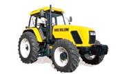 Merlin TDX125 tractor photo