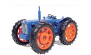 County Super 4 tractor photo