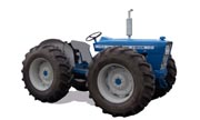 County 754 tractor photo