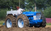 County 1124 tractor photo