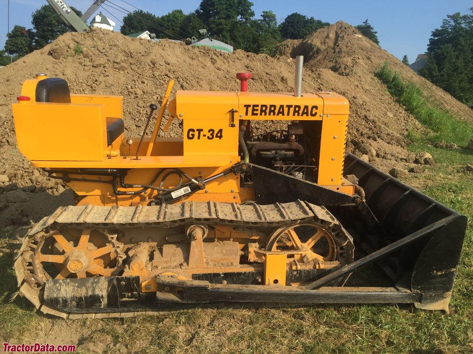 ATC Terratrac GT-34