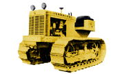 ATC Terratrac 356 tractor photo