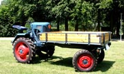 Lanz Alldog A1806 tractor photo