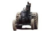Lanz Bulldog D1506 tractor photo