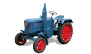 Lanz Bulldog D1616 tractor photo