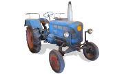 Lanz Bulldog D2416 tractor photo