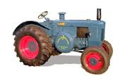 Lanz Bulldog D5006 tractor photo