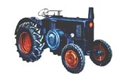 Lanz Bulldog D6006 tractor photo