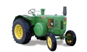 Lanz Bulldog D6007 tractor photo