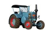 Lanz Bulldog D9511 tractor photo