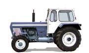 Fortschritt ZT 303 tractor photo