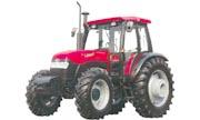 YTO X1304 tractor photo