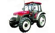 YTO X854 tractor photo