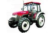 YTO X704 tractor photo