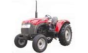 YTO X700 tractor photo