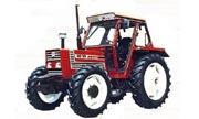 YTO 80-90 tractor photo