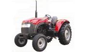 YTO 600 tractor photo