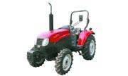 YTO 504 tractor photo