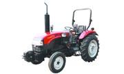 YTO 400 tractor photo
