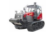 YTO C1202 tractor photo
