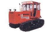YTO 1002 tractor photo