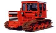 YTO 802 tractor photo