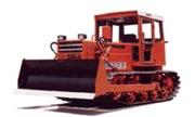 YTO 70 tractor photo