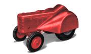 McCormick-Deering O-4 tractor photo