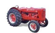 McCormick-Deering OS-4 tractor photo