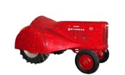McCormick-Deering O-6 tractor photo