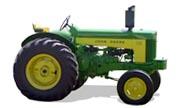 John Deere 730 Standard tractor photo
