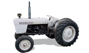 David Brown 880 Selectamatic tractor photo