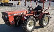 Zetor Zebra 2040 tractor photo