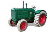 Oliver 90 tractor photo