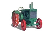 Hart-Parr 28-44 tractor photo