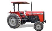 Massey Ferguson 281XE tractor photo