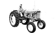 Allis Chalmers D10 High Clearance tractor photo