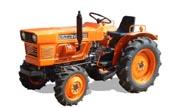 Kubota L2201 tractor photo