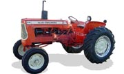 Allis Chalmers D15 Series II tractor photo
