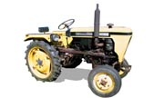 McCulloch D-20 tractor photo