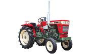 Yanmar YM1600 tractor photo