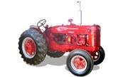 McCormick-Deering Super AWD-6 tractor photo