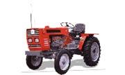 Wingin XLT-180 tractor photo