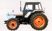 J.I. Case 1494 tractor photo