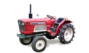 Yanmar YM2210D tractor photo