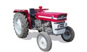 Massey Ferguson 147 tractor photo