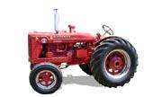 McCormick-Deering Super W-6 tractor photo